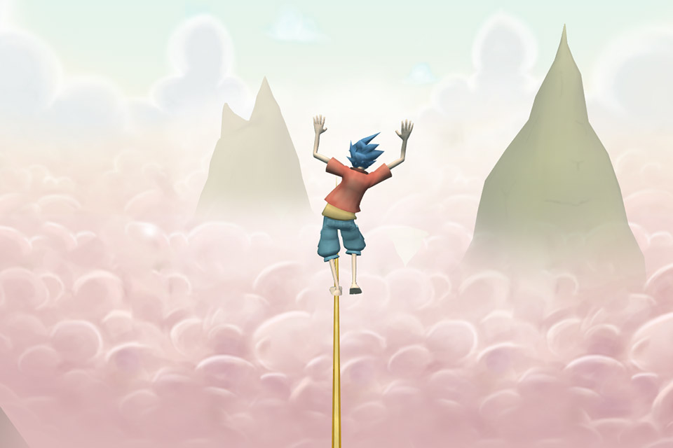 Slackline Infinite screenshot 03